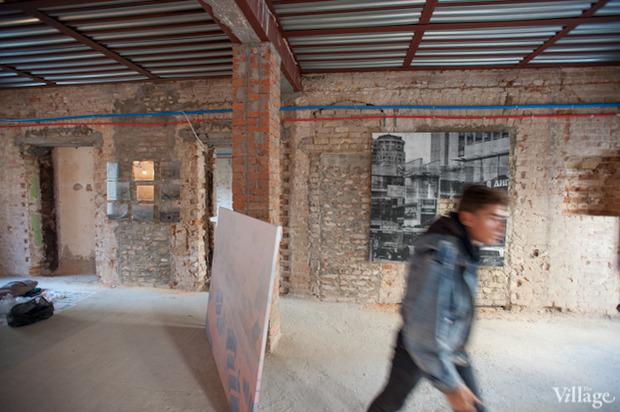 В кочующей галерее открылась выставка Кадана и Наконечной. Зображення № 12.