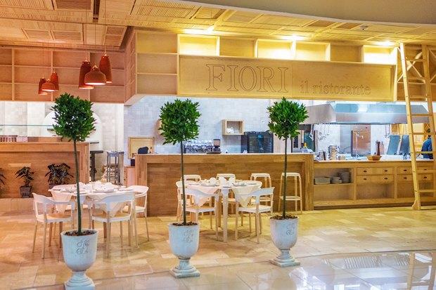 Новости ресторанов: Новые заведения, сервис доставки продуктов и обновления меню. Изображение № 5.