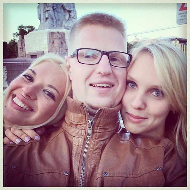 Выпускной-2014 в снимках Instagram. Изображение № 24.