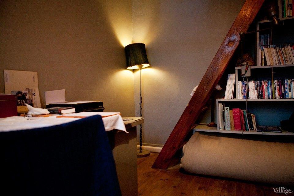 Квартиры мира (Париж): Дом в районе Монтрёй. Изображение № 48.