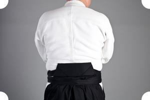 Чистая работа: Тренер по айкидо. Изображение №4.