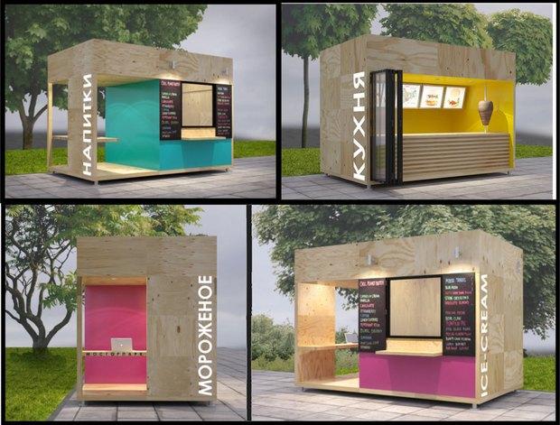 Проект Wowhaus. Изображение № 2.