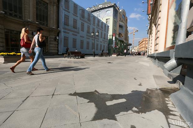 Итоги сезона: Пешеходные зоны вцентре. Изображение № 4.