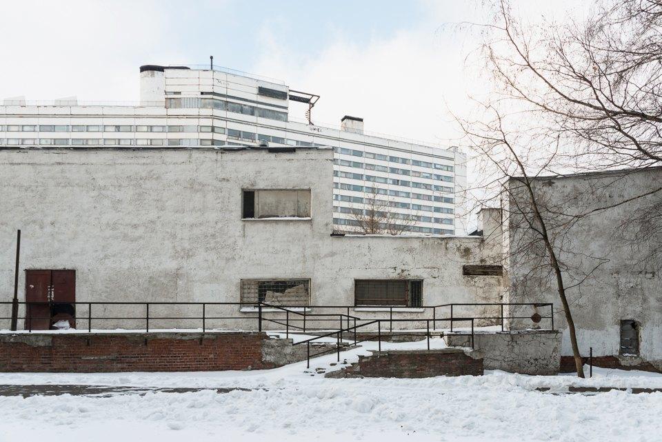Мария Серова — о том, как появилось главное общежитие Москвы на улице Шверника. Изображение № 15.