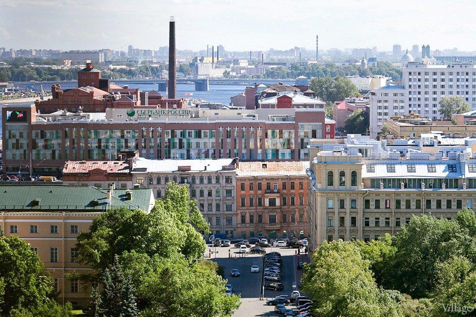 6 смотровых площадок Петербурга. Изображение № 5.
