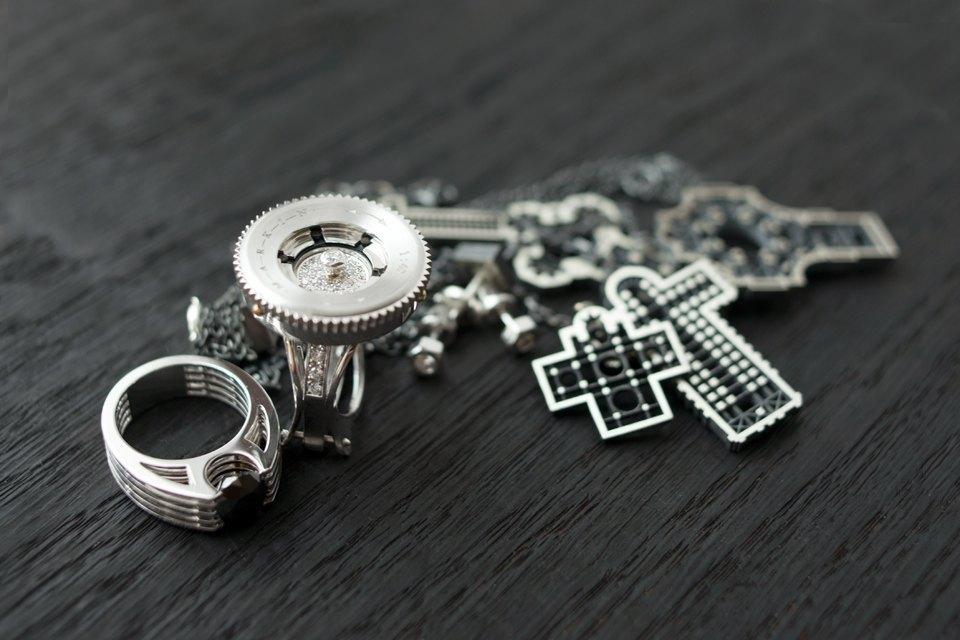 Markin Jewellery. Изображение № 32.