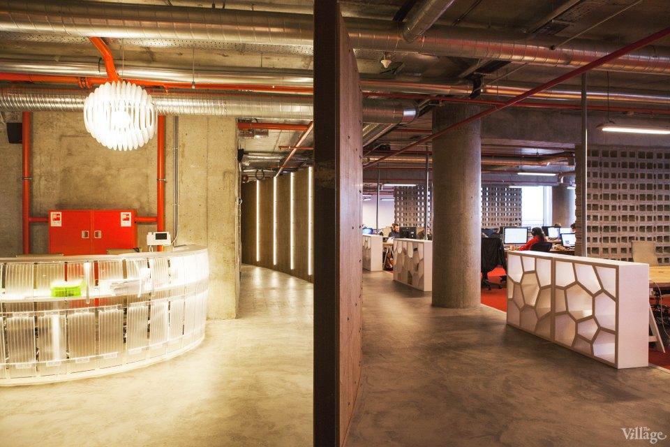 Интерьер недели (Москва): Офис OneTwoTrip. Изображение № 7.