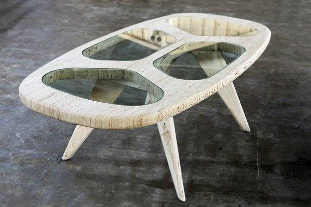 Выбор основательницы дизайн-студии Uniquely Анны Брюховой. Изображение № 11.