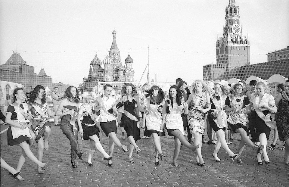 Камера наблюдения: Москва глазами Натальи Колесниковой. Изображение № 11.