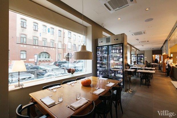 Новое место: Ресторан и кафе Probka на Добролюбова. Изображение № 16.