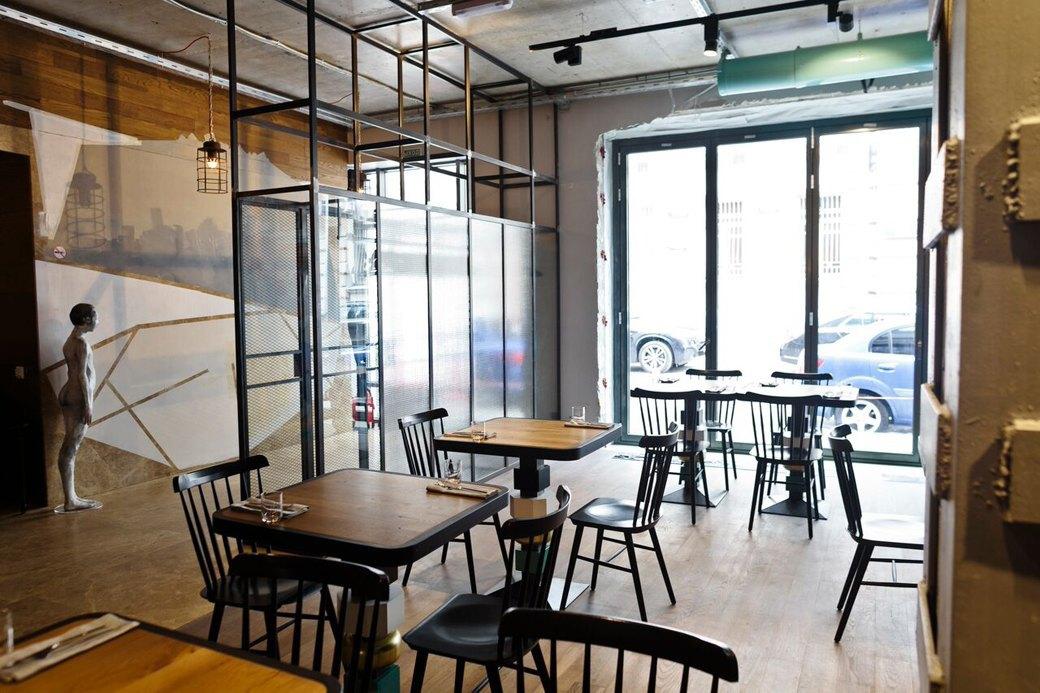 15 Kitchen+Bar. Изображение № 17.