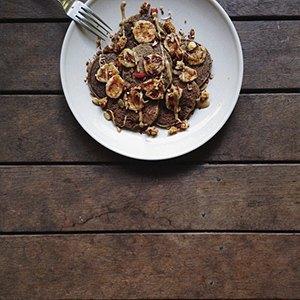 Пищевая плёнка: 41 красивый Instagram седой. Изображение № 88.