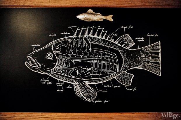 Boston Seafood & Bar. Изображение № 9.