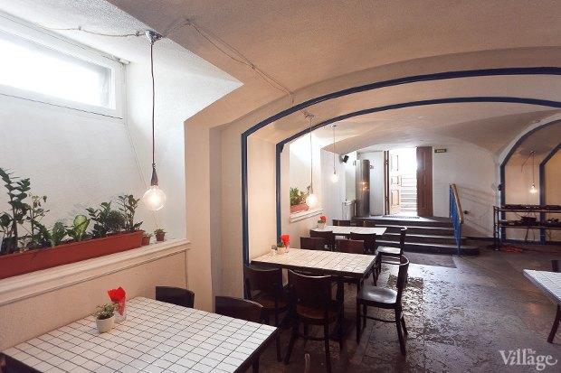 Новое место: Jimmy Yeltsin Bar. Изображение № 2.