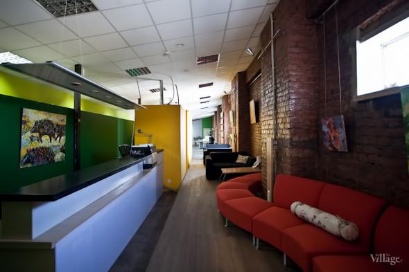 Офис недели: коммуникационное агентство Zero (Петербург). Изображение № 32.