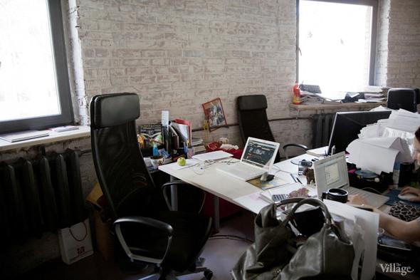 Офис недели. Изображение № 24.
