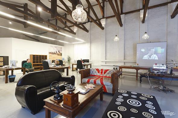 Офис недели (Петербург): Северо-западная кофейная компания. Изображение № 17.