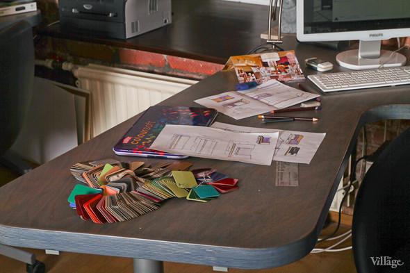 Офис недели (Петербург): Дизайн-бюро Diversa. Изображение № 20.