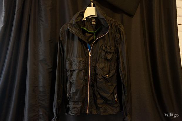Куртка Paul Smith — 4 900 рублей. Изображение № 110.