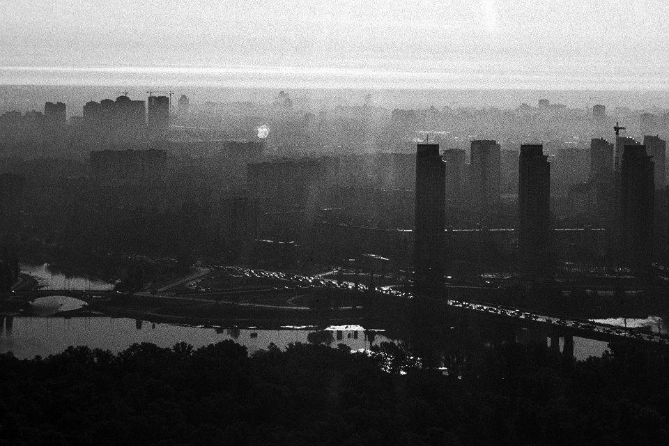 Камера наблюдения: Киевглазами Ивана Черничкина. Изображение № 2.