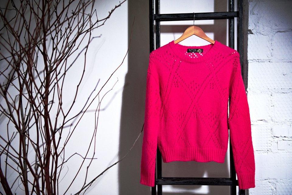 Вещи недели: 13 ярких свитеров. Изображение № 11.