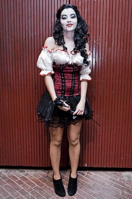 Люди в городе: Хеллоуин вКиеве. Зображення № 12.
