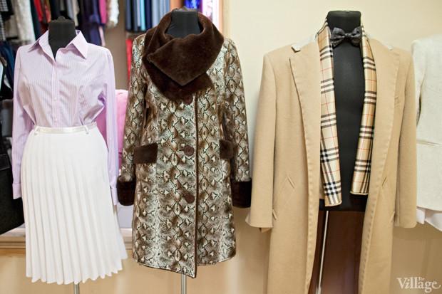 Гид по ателье: Где в Москве пошить новую или переделать старую одежду. Изображение № 11.