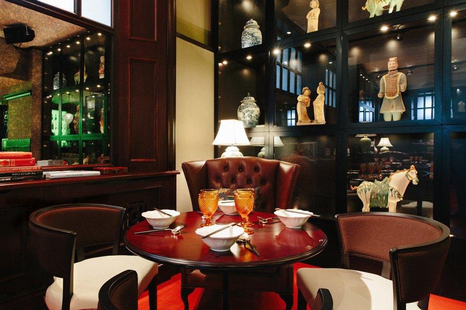 Ресторан «Китайская грамота». Изображение № 5.