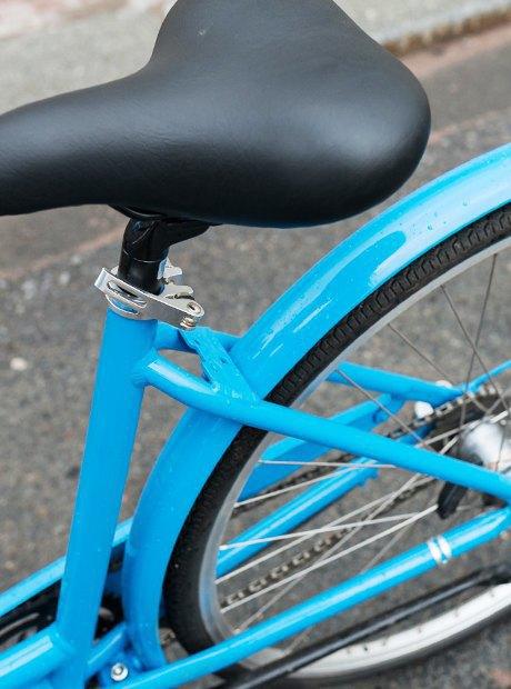 Тест-драйв велосипедов городского проката вПетербурге. Изображение № 13.