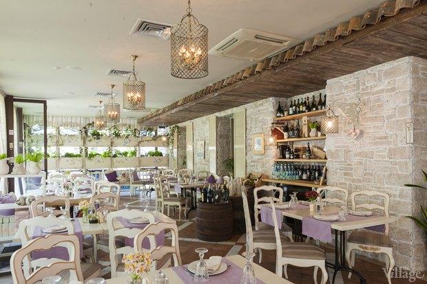 Новые места (Одесса): 9 кафе, ресторанов и баров . Зображення № 30.