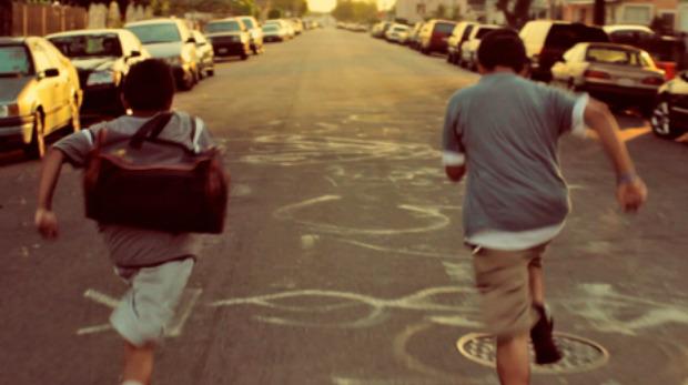 Future Shorts: Семь лучших короткометражек этого лета. Изображение № 7.