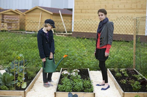 Весёлый фермер: 6 городских огородов. Изображение № 12.