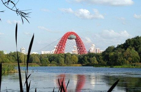 Маршрут на выходные: Москва — Волоколамск. Изображение № 3.