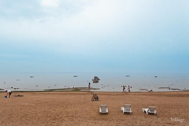 Гид по пляжам в городе и на заливе. Изображение № 6.