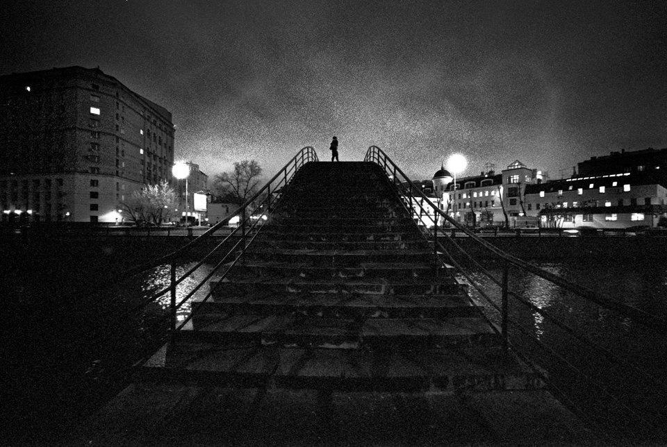 Камера наблюдения: Москва глазами Александра Куликова. Изображение № 15.
