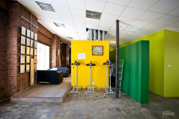 Офис недели: коммуникационное агентство Zero (Петербург). Изображение № 26.