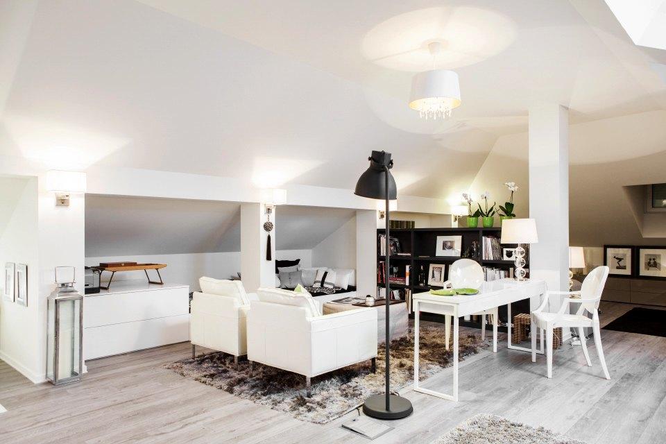 Избранное: 9 дизайнерских квартир . Изображение №4.