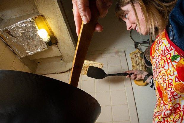 Как мигранты учат жителей Нью-Йорка готовить . Изображение № 14.