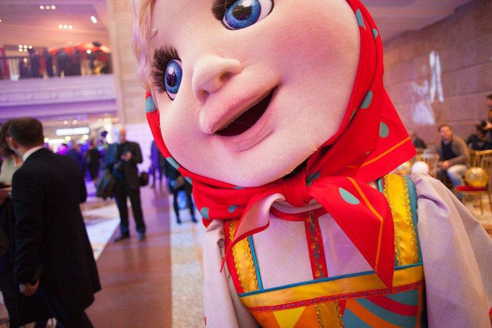 Открытие Центрального детского магазина наЛубянке. Изображение № 31.