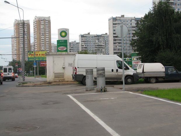 Утро в Москве: 9 августа. Изображение № 6.