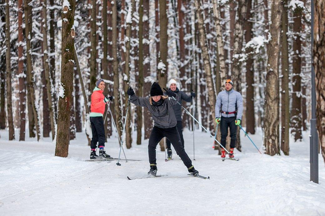 Ход коньком:  Почему беговые лыжи — главный спорт этой зимы. Изображение № 14.