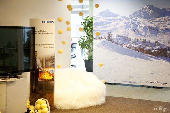 Офис недели (Москва): Philips. Изображение № 17.