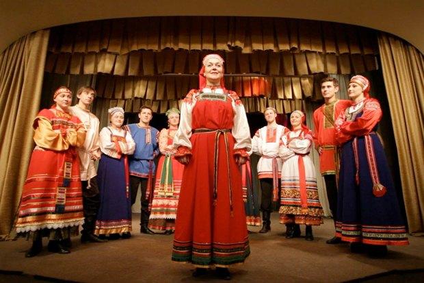 Гости столицы: Зарубежные режиссёры ороссийских стереотипах. Изображение № 20.