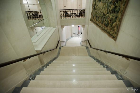 В Киеве открыли еще один пятизвездочный отель. Зображення № 22.