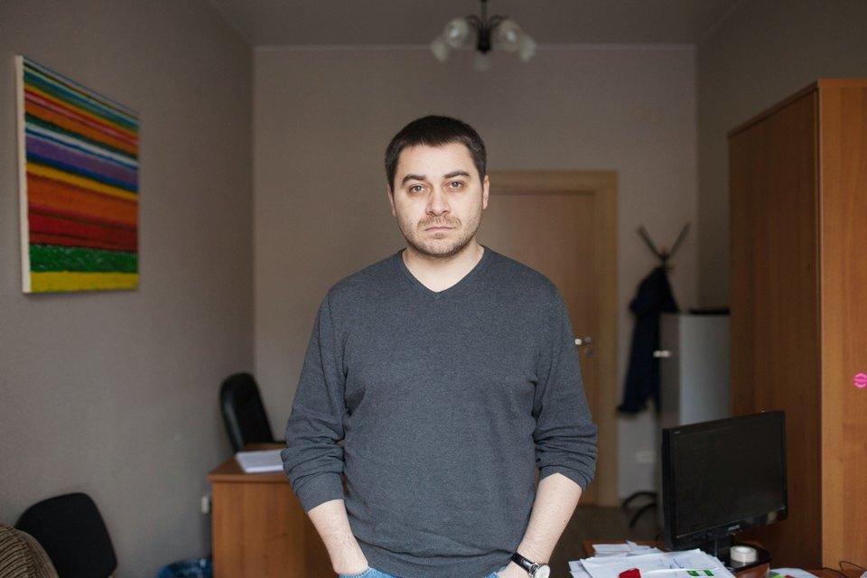 Врач-онколог Илья Фоминцев— олечении рака водкой иборьбе сканцерофобией. Изображение № 2.