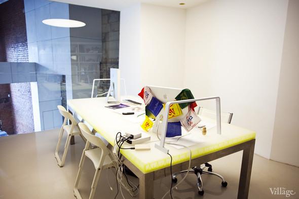Офис недели (Москва): Nefaresearch. Изображение № 34.