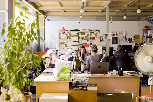 Офис недели: The Creative Factory. Изображение № 29.