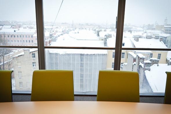 Офис недели: Google (Петербург). Изображение № 46.