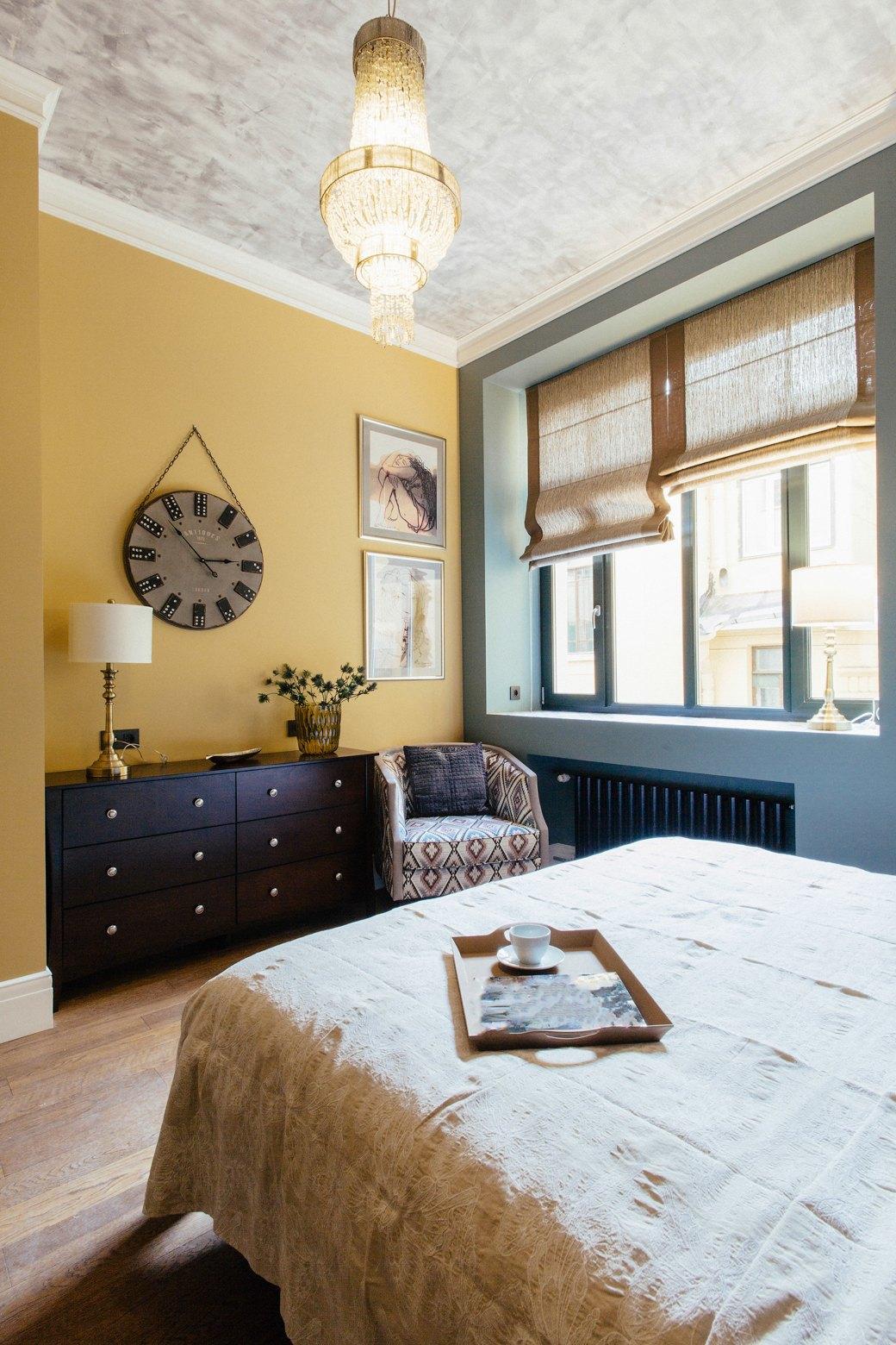 Двухкомнатные апартаменты для сдачи варенду рядом с отелем W (Петербург). Изображение № 19.