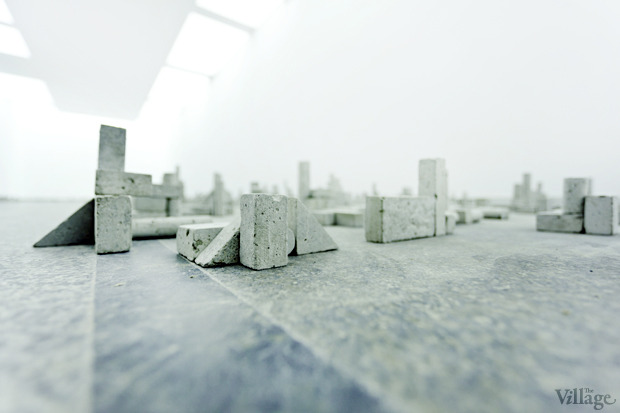 В PinchukArtCentre открылась выставка Future Generation Art Prize 2012 . Зображення № 14.